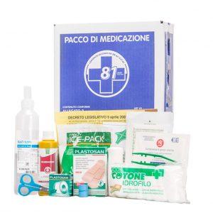 Pacco Medicazione All. 2 C-0
