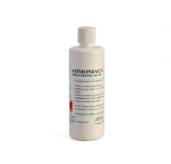 Ammoniaca | Flacone 100 ml-0