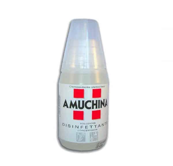 Amuchina Disinfettante-0