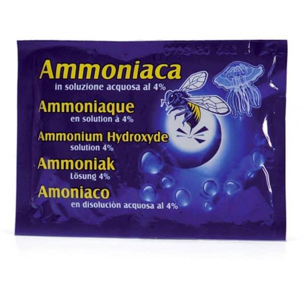 Fazzoletto Ammoniaca | Confezione 5 pz.-0