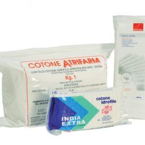 Cotone Idrofilo -0