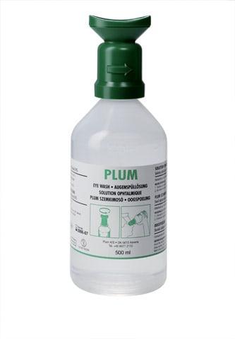 Lavaocchi di Emergenza - Flacone 500 ml-0
