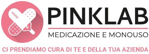 PINKLAB Medicazione e Monouso